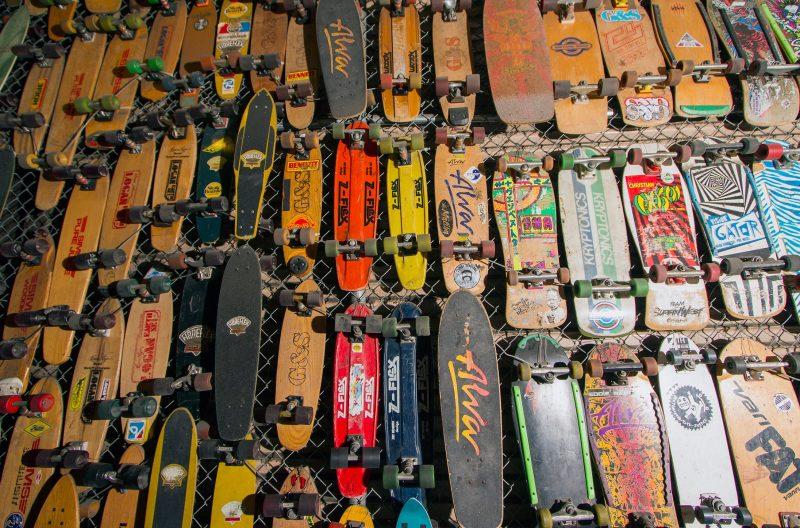 Skate Museum Simi
