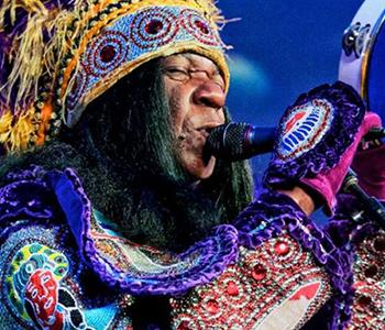 Cajun Festival Menu