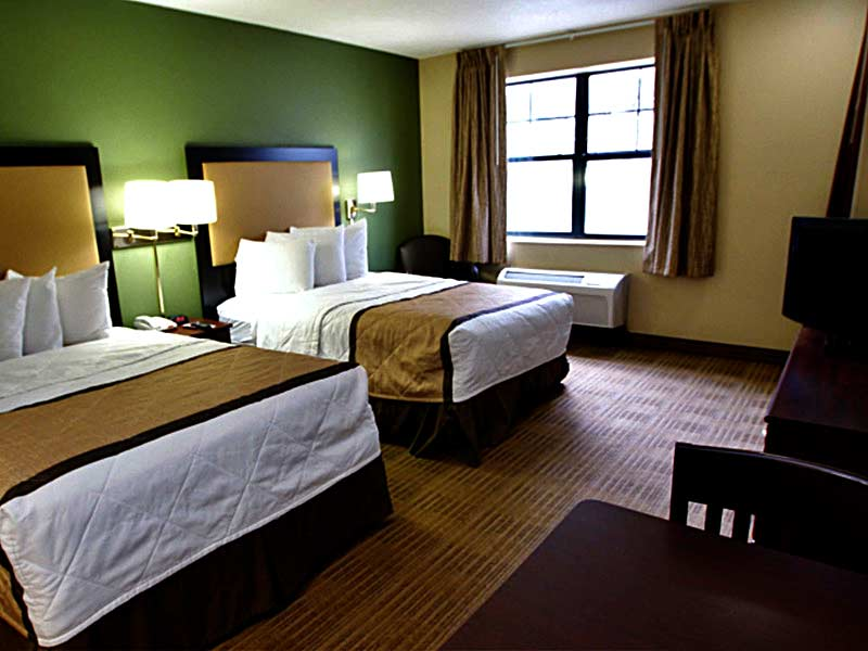Extended Stay America Hotel - Simi Valley