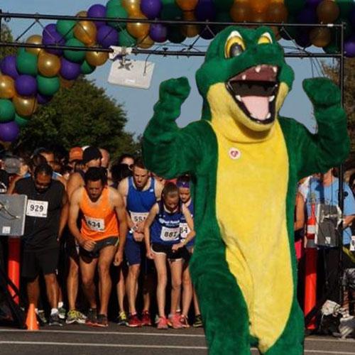 Gator Run