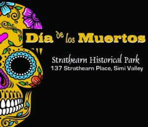 Dia De Los Muertos Simi 2018