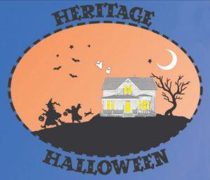 Heritage Halloween