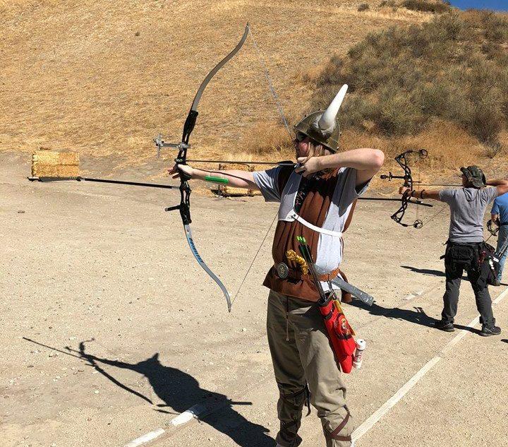 Conejo Valley Archery