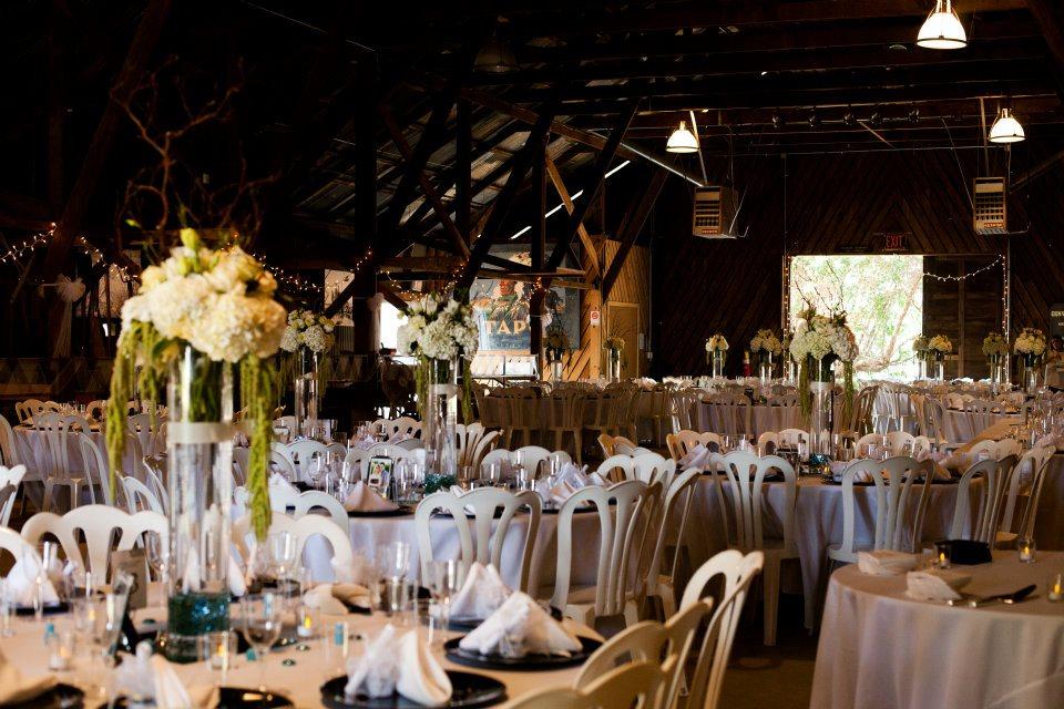Strathearn Historical Park Wedding Venue