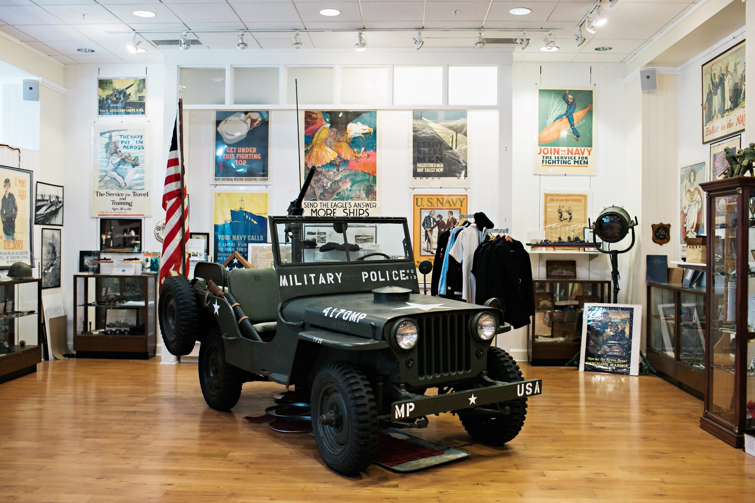 Simivalley Museum Of Military History 074